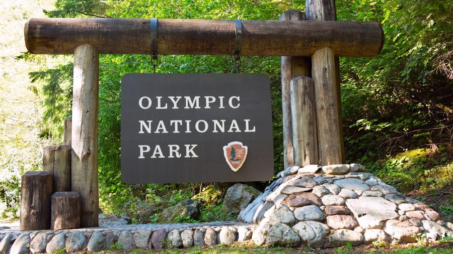 Olympic National Park - Guide