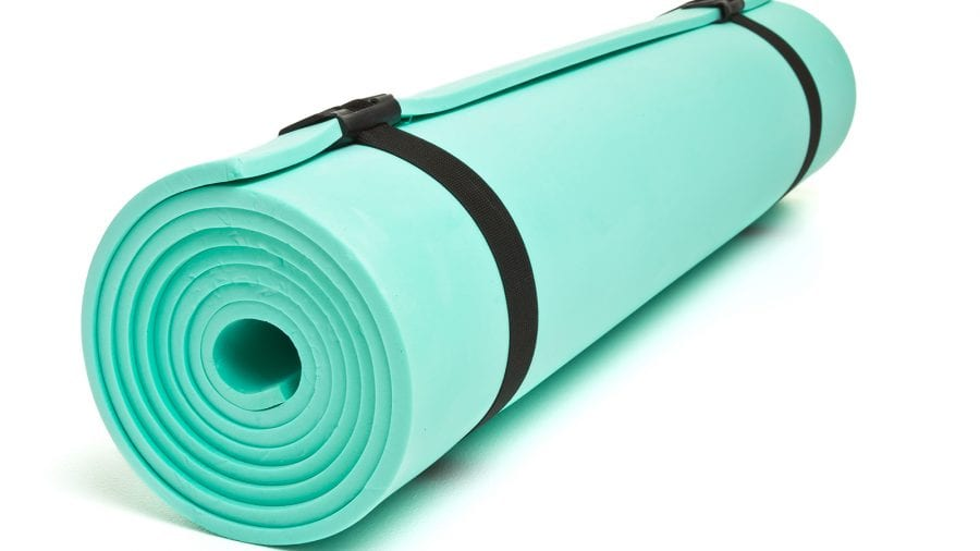 Use Foam Padding To Insulate The Floor