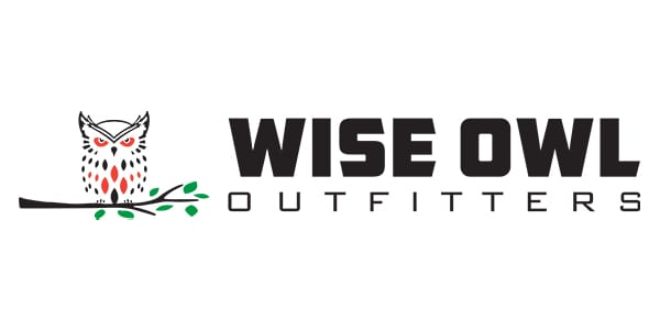 Wise Owl Outfitters Logo
