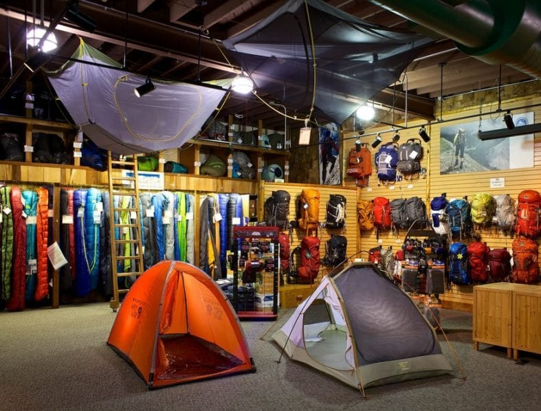 Buy Discounted Camping Gears