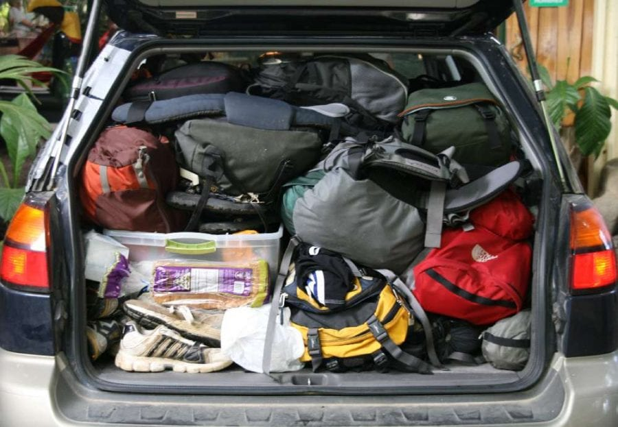 Family Camping Checklist